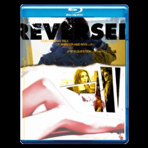 Blu-RayREVERSED